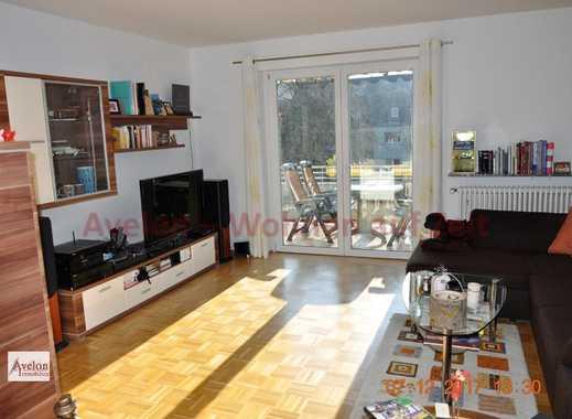 Nürnberg-Nord, ab 1.2.18: Sonnige 3-Zimmer-Wohnung