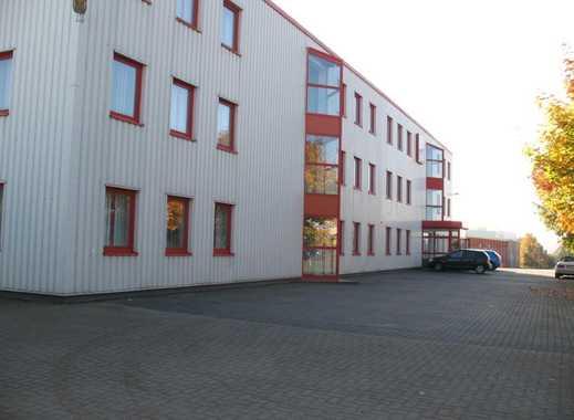 Lager- und Bürofläche, auch Teilflächen zu vermieten