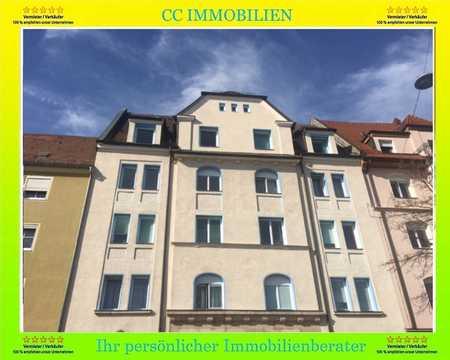 FÜRTH - SÜDSTADT : SEHR SCHÖNE  2 ZIMMER WOHNUNG! in Südstadt (Fürth)