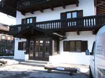 1- Zimmer Appartement