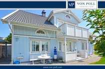 Ein Schwedenhaus mit Charme