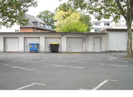garage stellplatz mieten in siegen wittgenstein kreis immobilienscout24. Black Bedroom Furniture Sets. Home Design Ideas