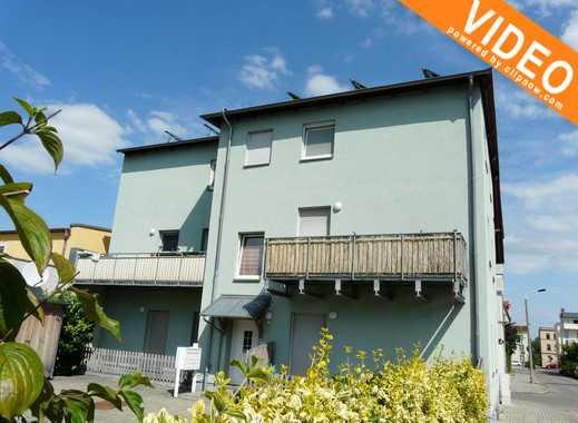 Sanierter Altbau! 2-Zimmer-Wohnung mit Terrasse, Erdwärme-Fußbodenhzg. ruhig in Cottbus-Ströbitz
