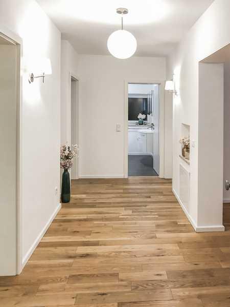 3 Zimmer-Wohnung, ca. 87 m² in Süd-West in Südwest (Ingolstadt)