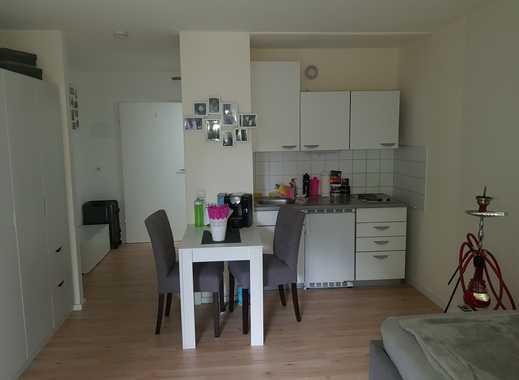 Renoviertes Apartment mit Balkon