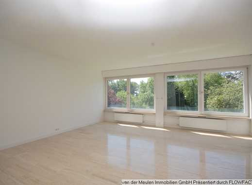 Komfortable 3-4 Raum-Whg., ca. 134 m², mit Balkon, Essen-Bredeney