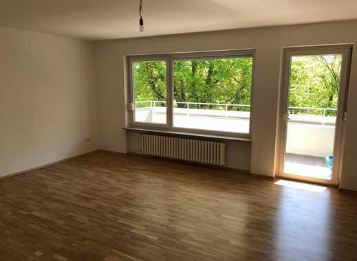 Komplett neu renovierte 3 Zimmer Wohnung, Nähe Rhein-Neckar-Zentrum