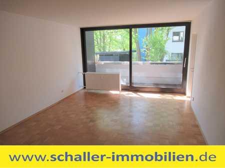 Familienwohnung: Zentrale 3 Zi. Wohnung mit Balkon / Wohnung mieten in Thon
