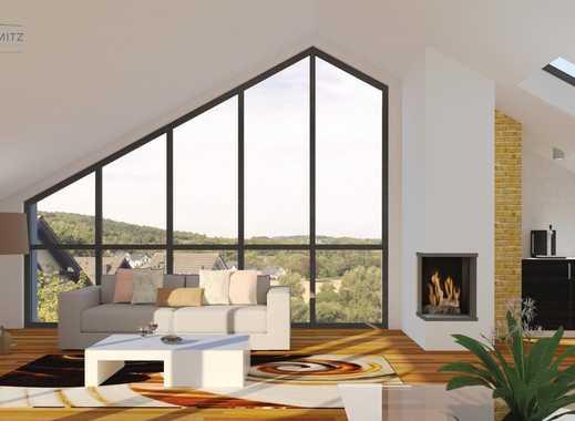 Dachterrasse und Traumaussicht - Exklusive 4 Zimmer Penthouse auf ca. 158m² mit Dachterrasse