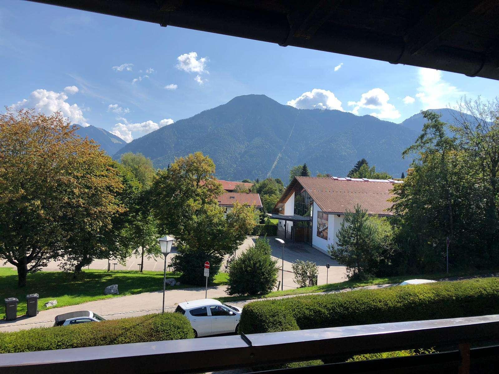 83700 Weißach/Gemeinde Kreuth+++gemütliche 2-Zimmer-Wohnung teilmöbliert+++