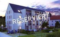 RESERVIERT Komfortable 2-Zimmer-Wohnung auf ca