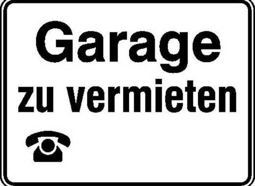 Garage - Westend Süd