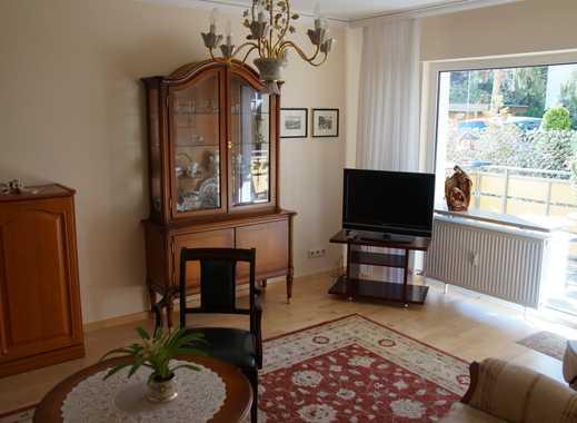 Gepflegte 1-Zimmer-EG-Wohnung mit Balkon und EBK in Ahrweiler (Kreis)