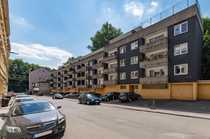 1-Zimmer Apartment zu vermieten WBS