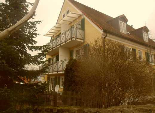 komfortable 5 Raum Wohnung mit Balkon am Ortsrand von Lobeda- Altstadt