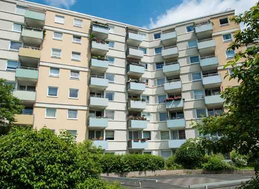 3-ZKB Wohnung zur Anlage mit Mietgarantie !