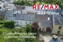REMAX - Die Kapellenstraße 24 offeriert