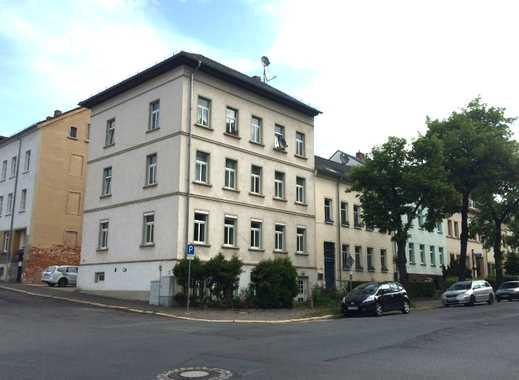 4-Familienhaus im Zentrum von Gera