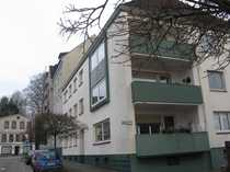 Schleswig Gutenbergstr 4-Zi -DG Whg