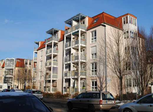*** schöne 3-Zimmer-Wohnung in ruhiger Lage mit Balkon ***