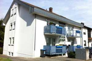 4 Zimmer Wohnung in Saarlouis (Kreis)