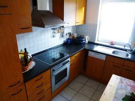 Helle, gepflegte 2-Zimmer-Wohnung mit Süd-Balkon in Seenähe in Lindau (Bodensee)