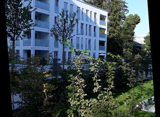 Schöne helle drei Zimmer Wohnung in München, Allach