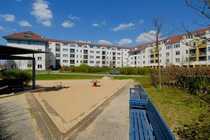 3-Zimmer-Dachgeschosswohnung mit Terrasse - WBS erforderlich