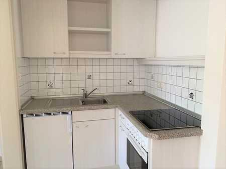 1-Zimmer-Apartment zu vermieten in Bad Wörishofen