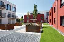 SS Immobilien - Moderne 2 Zimmer-Wohnung in zentraler Lage - WE 2 - Marburg