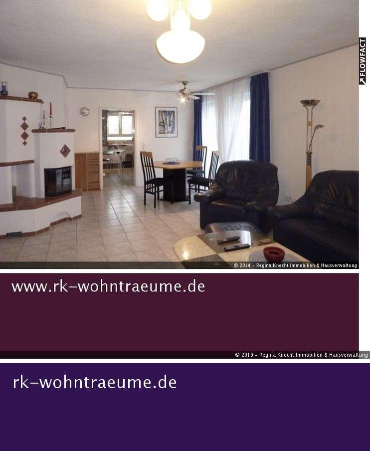 MODERNE 3 ZIMMER ERDGESCHOSS-WOHNUNG MIT ELW IM BELIEBTEN AB-NILKHEIM!  in Nilkheim (Aschaffenburg)