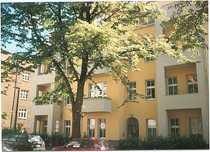 Bild Eine nette Bleibe gesucht? Gemütliche Jugendstilwohnung in Karlshorst