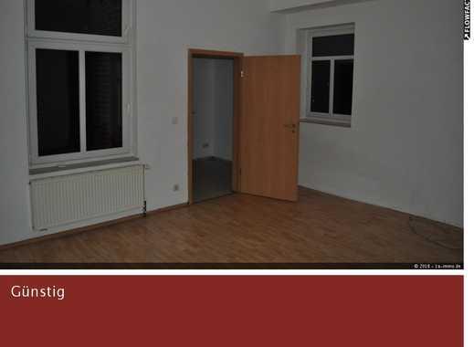Geräumige 1- Zimmer- Wohnung inclusive Stellplatz in Neukloster