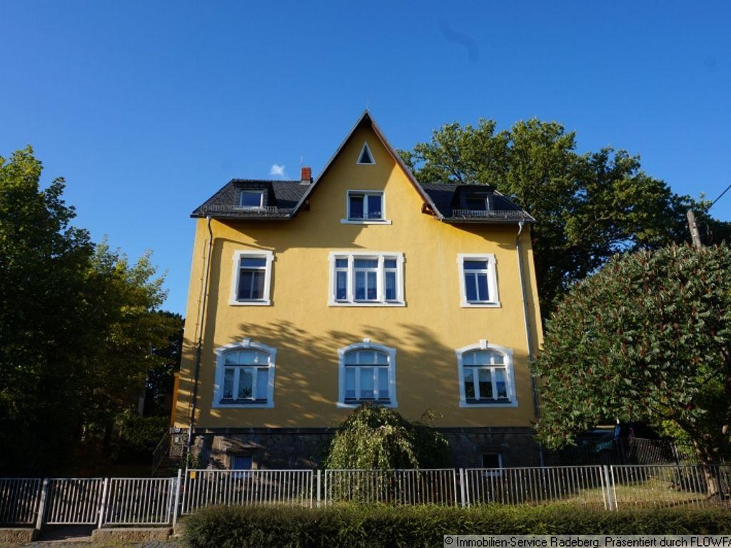 Bischofswerdaer Straße 123