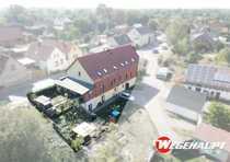 Wohnanlage - 4 sanierte vermietete- Wohnungen