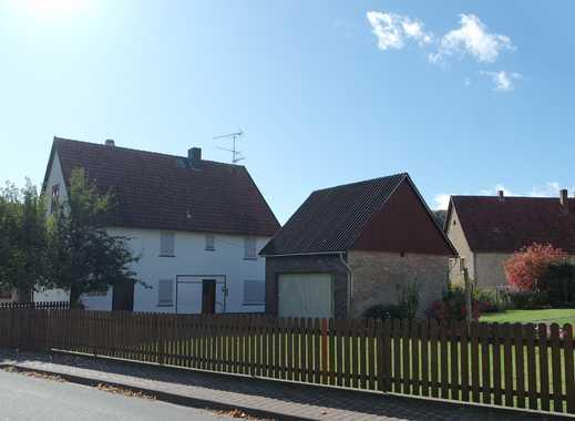 Schönes EFH in ruhiger Lage von Warburg-Welda