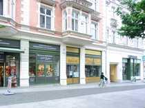 Bild Moderne Ladenfläche mit großer Schaufensterfläche in der City!