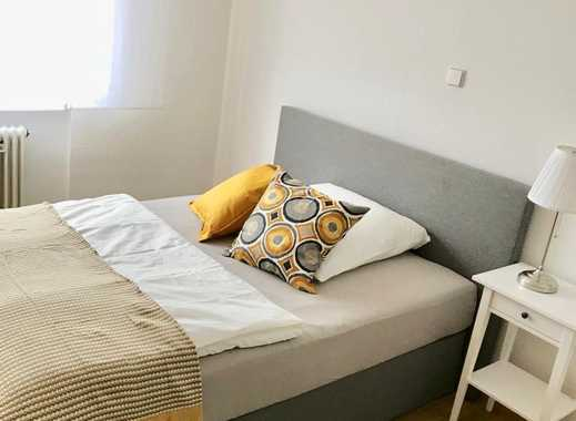 Comfort Room // Hochwertiges Co-Living - fully furnished, top Lage und inkl. Cleaningservice
