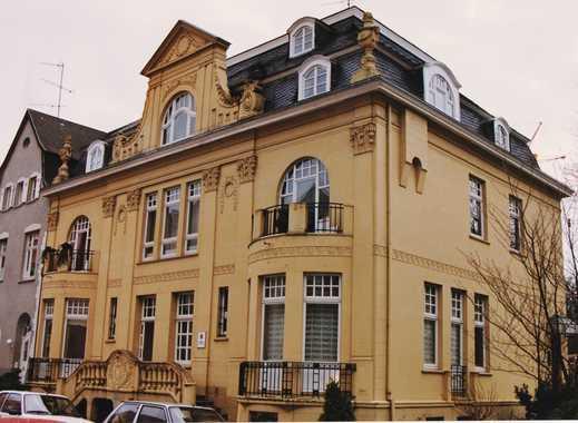 3-Zimmer-Wohnung in Gründerzeit-Villa