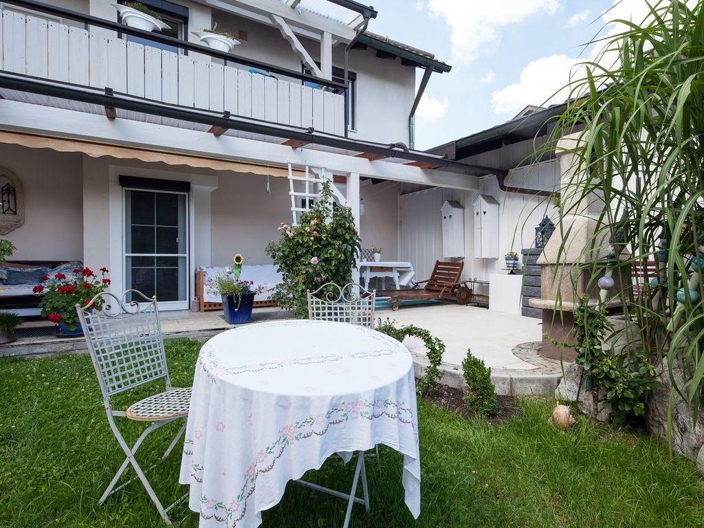 Traumhafte 3-Zimmer Wohnung Parterre mit Garten und ...
