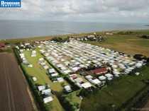 Westerdeichstrich Campingplatz mit ca 260