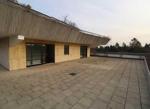 Super Terrassenwohnung mit Südausrichtung