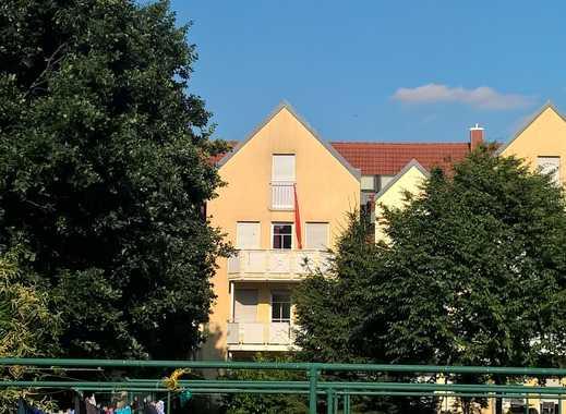 Sehr gepflegte 2-Zimmer-Maisonette-Wohnung mit Balkon in Wachau