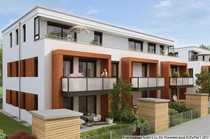 Erstbezug Exklusive 3-Zimmer-Wohnung mit sonnigem