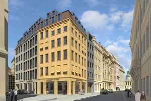7 Zimmer Wohnung in Dresden