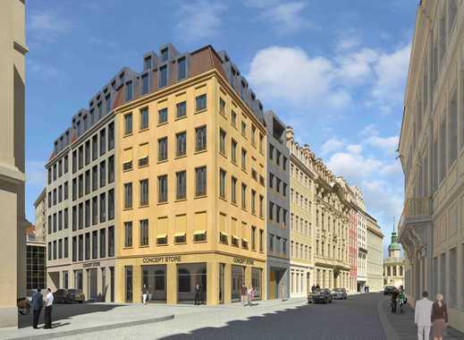 NEU - Luxuriös Wohnen im Glanze der Dresdner Frauenkirche