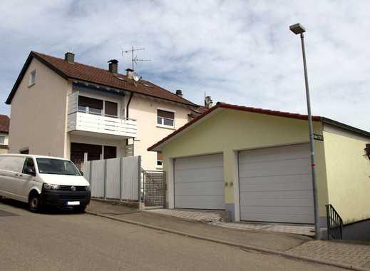 Schönes Mehrfamilienhaus mit acht Zimmern in Albstadt-Ebingen