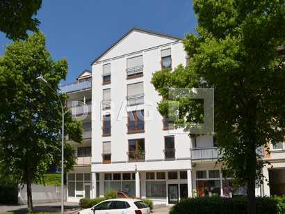 Wohnung Altenburg