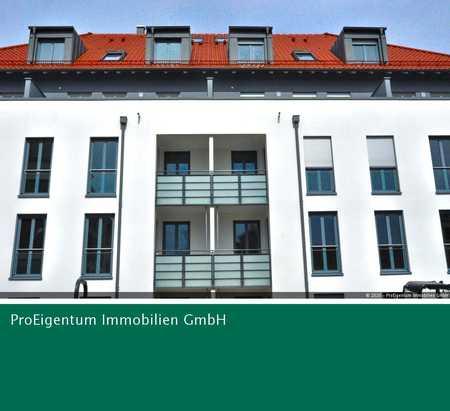 Pasing: Moderne, charmante 2- Zi ETW mit Südbalkon im Erstbezug ! in Pasing (München)