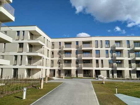 Erstbezug - 4-Zimmer-Wohnung in München - Aubing in Aubing (München)
